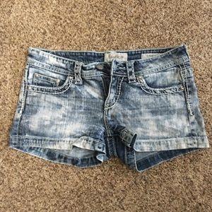 Pants - Daytrip Shorts